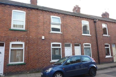 2 bedroom terraced house to rent - Brunswick Street, South Bank