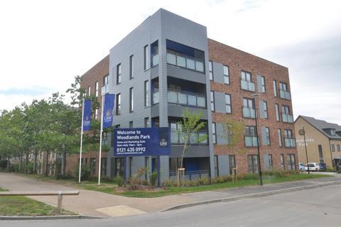 2 bedroom apartment for sale - Plot 27, Woodlands Park, Blythe Gate, Solihull
