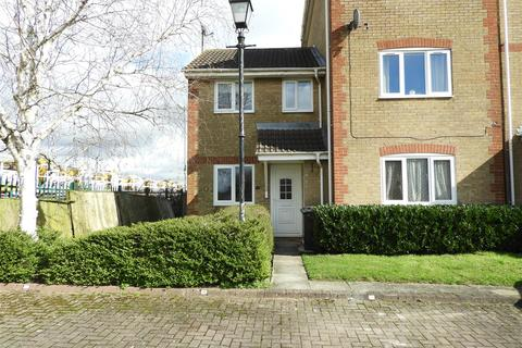1 bedroom end of terrace house to rent - Farriers Close, Swindon