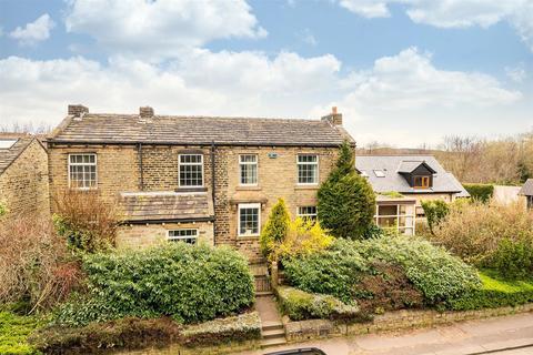 4 bedroom detached house for sale - West Street, Lindley, Huddersfield