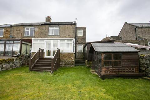 3 bedroom semi-detached house for sale - Cassell Bank, Middleton-In-Teesdale, Barnard Castle, County Durham