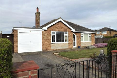 2 bedroom bungalow for sale - Langwith Gardens, Holbeach.