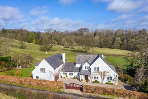 5 bedroom detached house for sale - Holden, Bolton By Bowland, Clitheroe, Lancashire, BB7