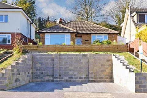 2 bedroom detached bungalow for sale - Princes Avenue, Walderslade, Chatham, Kent