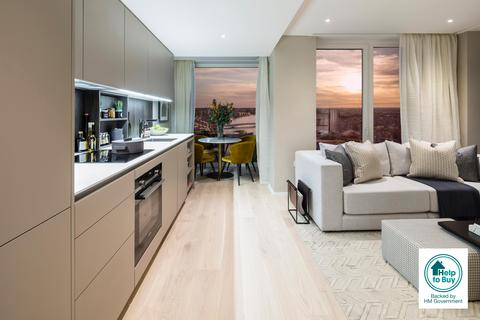 1 bedroom apartment for sale - Coda, Battersea, SW11