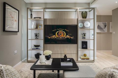 2 bedroom apartment for sale - Coda, Battersea, SW11