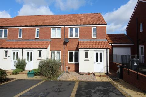 2 bedroom semi-detached house for sale - Inner Westland Cranbrook EX5