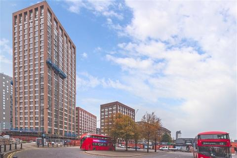 1 bedroom flat to rent - Arniston Way, Blackwall Reach, Canary Wharf