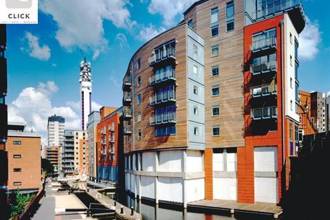 Studio to rent - 110 newhall stret,Birmingham