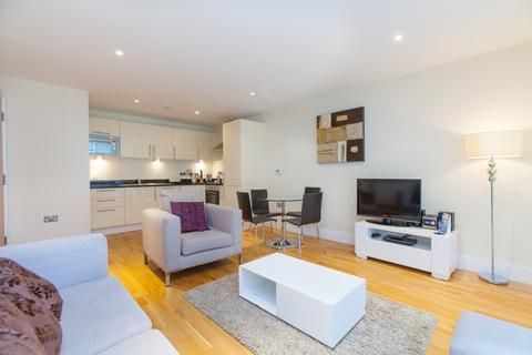 1 bedroom apartment to rent - Lanterns Court, Denison House, Canary Wharf E14