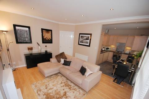 2 bedroom apartment to rent - Crown Street, Aberdeen AB11
