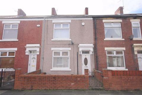 2 bedroom terraced house for sale - Richardson Street, Wallsend, Tyne & Wear, NE28