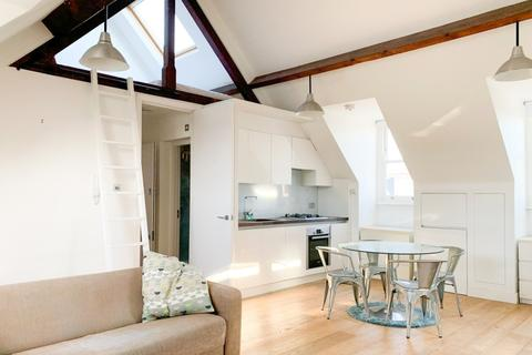 Studio to rent - Colehill Lane London SW6