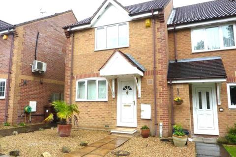 3 bedroom semi-detached house to rent - Novello Way, Borehamwood