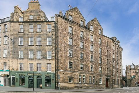 2 bedroom ground floor flat for sale - Cowgatehead, Grassmarket, Old Town, Edinburgh, EH1