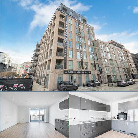 1 bedroom flat to rent - Thomas Road Poplar E14