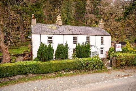 3 bedroom detached house for sale - Nant Gwynant, Caernarfon, Gwynedd, LL55