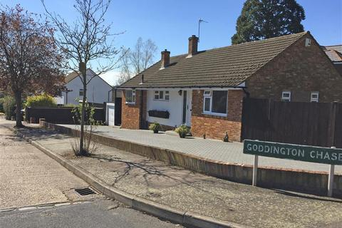 3 bedroom bungalow for sale - Goddington Chase, Orpington, Kent, BR6 9EA