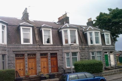 4 bedroom flat to rent - Elmfield Avenue, Old Aberdeen, Aberdeen, AB24 3PB