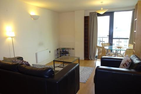 2 bedroom apartment to rent - VELOCITY EAST, 4 CITY WALK. LEEDS WEST YORKSHIRE. LS11 9BF