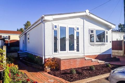 2 bedroom park home for sale - Sunningdale Park, Derbyshire