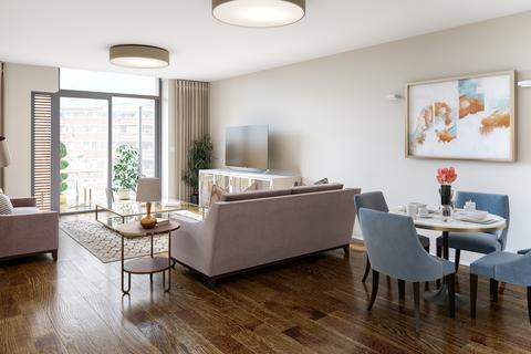 2 bedroom flat for sale - Nightingale Place, Nightingale Lane, London SW4