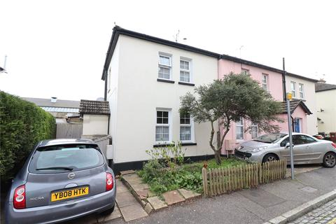 2 bedroom semi-detached house for sale - Wharf Road, Eastbourne, East Sussex, BN21