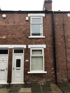 2 bedroom terraced house to rent - Kensington st, York, YO23