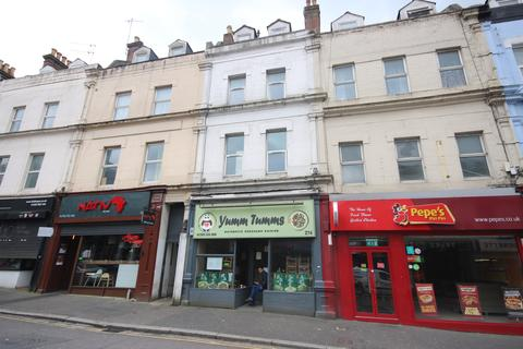 1 bedroom flat to rent - Old Christchurch Road BOURNEMOUTH