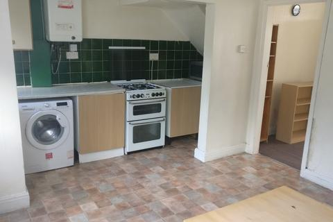 3 bedroom terraced house to rent - Park View Avenue, Burley