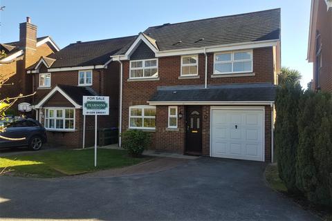 4 bedroom detached house for sale - PARTRIDGE CLOSE, FAREHAM