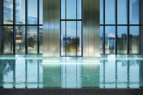 1 bedroom apartment for sale - South Quay Plaza, Canary Wharf, E14