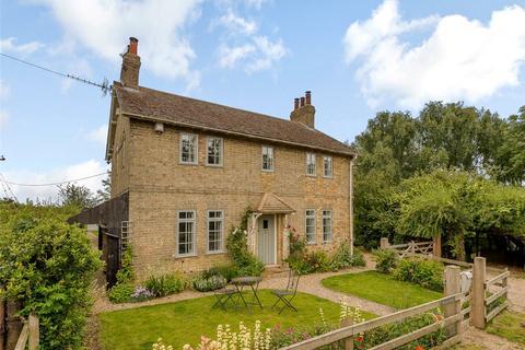 3 bedroom detached house for sale - Royston Lane, Comberton, Cambridge, CB23