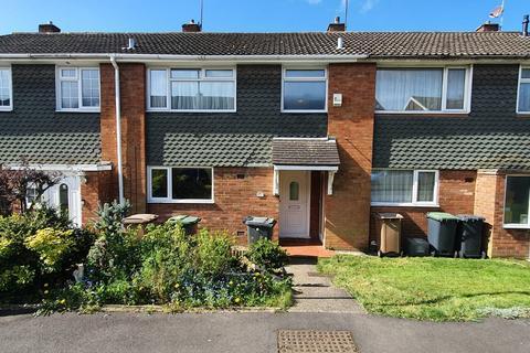 3 bedroom terraced house to rent - Luton, LU2