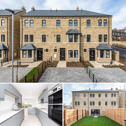 4 bedroom terraced house for sale - Plot 8, Bailey at Woodcroft, Outwood Lane, Horsforth LS18