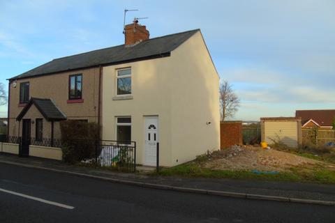 2 bedroom semi-detached house to rent - WATER LANE, SOUTH NORMANTON