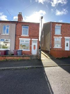 2 bedroom semi-detached house to rent - GLADSTONE STREET, SOUTH NORMANTON, ALFRETON