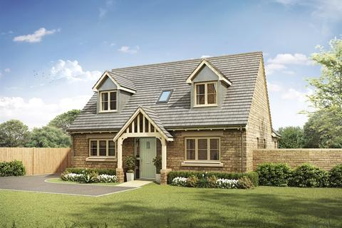 3 bedroom bungalow for sale - Plot 33, The Tagwell at Gotherington Grange, Malleson Road, Gotherington GL52
