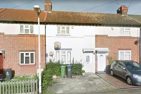 2 bedroom terraced house for sale - Central Park Avenue, Dagenham, RM10