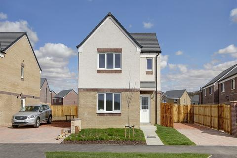 3 bedroom semi-detached house for sale - Plot 73, The Elgin at Castle Gardens, Gilbertfield Road G72
