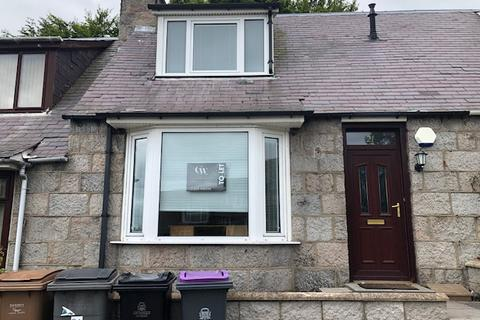 3 bedroom terraced house to rent - Mosman Place, Hilton, Aberdeen, AB24