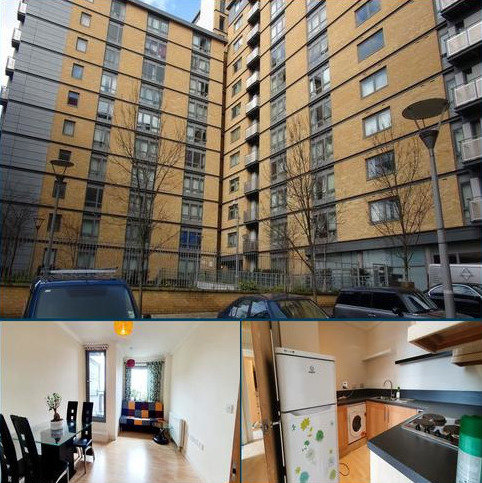 2 bedroom flat to rent - Trentham Court, Victoria Road, London W3
