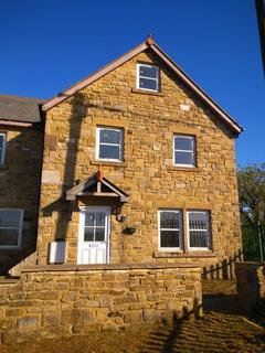 4 bedroom terraced house for sale - Derwent View, Consett, Durham, DH8 6RA