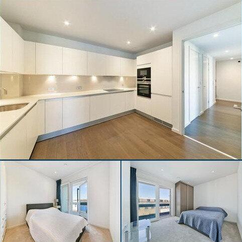 2 bedroom flat to rent - 9c York Way, Camden, London, N7