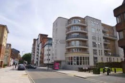 2 bedroom flat to rent - Lower Canal Walk, City Centre, Southampton, SO14