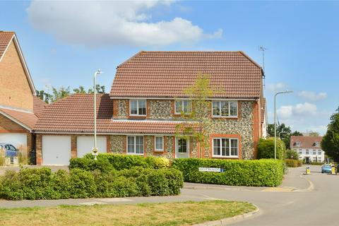 4 bedroom house for sale - Holly Meadows, Godinton Park, Ashford, Kent, TN23