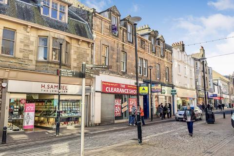 Retail property (high street) for sale - 54-56 Channel Street, Scotland, TD1 1BA