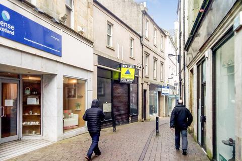 Retail property (high street) for sale - 4 Hope Street, Scotland, KA7 1LT