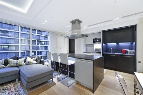 2 bedroom apartment to rent - Charles House 385 Kensington High Street Kensington W14