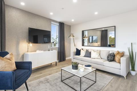 2 bedroom apartment for sale - Starley Rise, Motion, E10